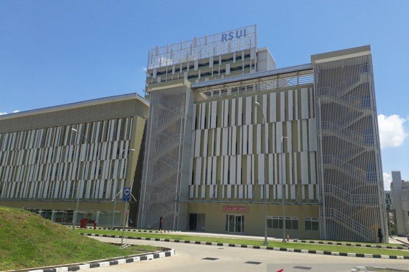 Rumah Sakit UI-BPJS Kesehatan jalin kerja sama