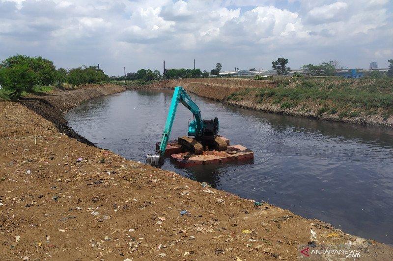 Terowongan Nanjung-Flodway Cisangkuy faktor banjir tak muncul parah