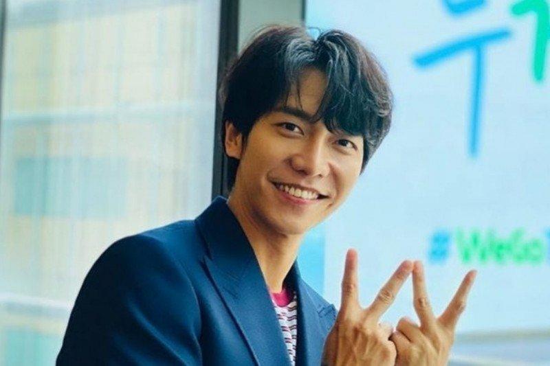 Lee Seung Gi akan