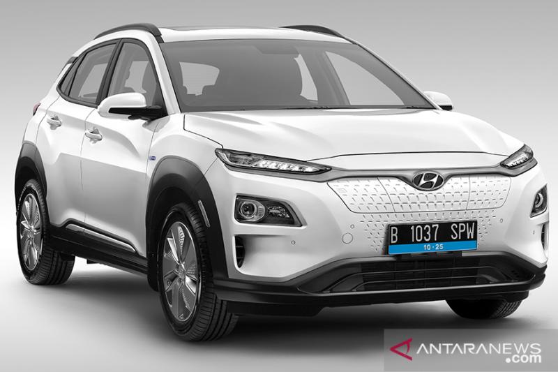"""Hyundai pastikan Kona Electric di Indonesia aman dari """"recall"""""""