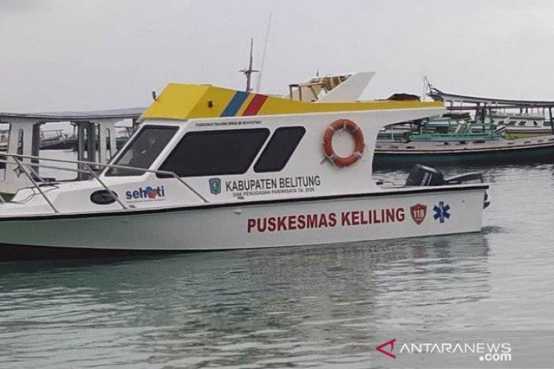 Aceh Besar siapkan Rp1 miliar untuk beli ambulans laut ke Pulau Aceh