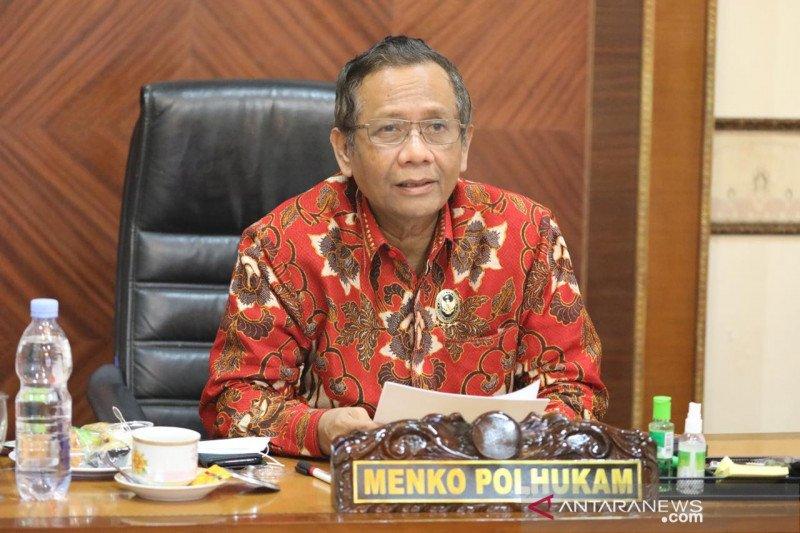 Kemarin, minol belum perlu diatur hingga pendataan pemilih di Merapi