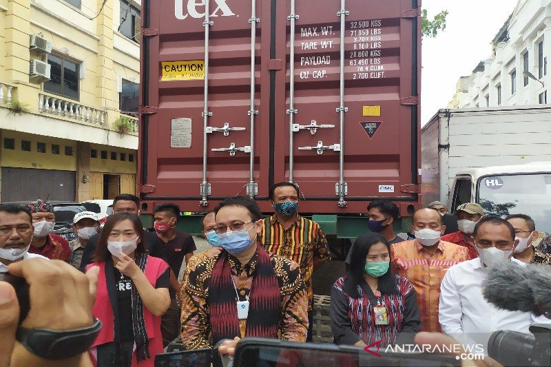 Wamendag: Indonesia masih jadi pengekspor terbesar sarang burung walet
