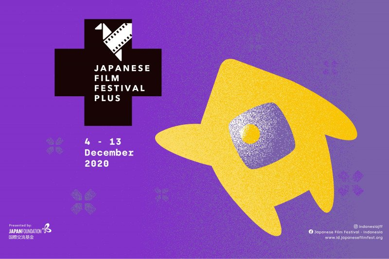 Festival Film Jepang 2020 hadir secara virtual