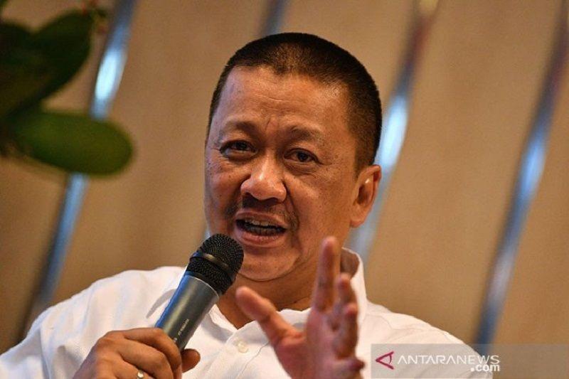 Garuda Indonesia optimistis holding pariwisata berdampak positif
