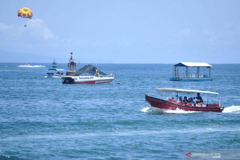 ITF: Internasional masih percaya Indonesia destinasi wisata aman