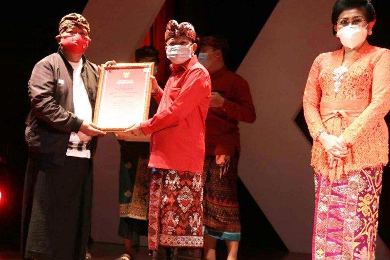 Gubernur: Festival Seni Bali Jani jadi upaya perkuat seni budaya
