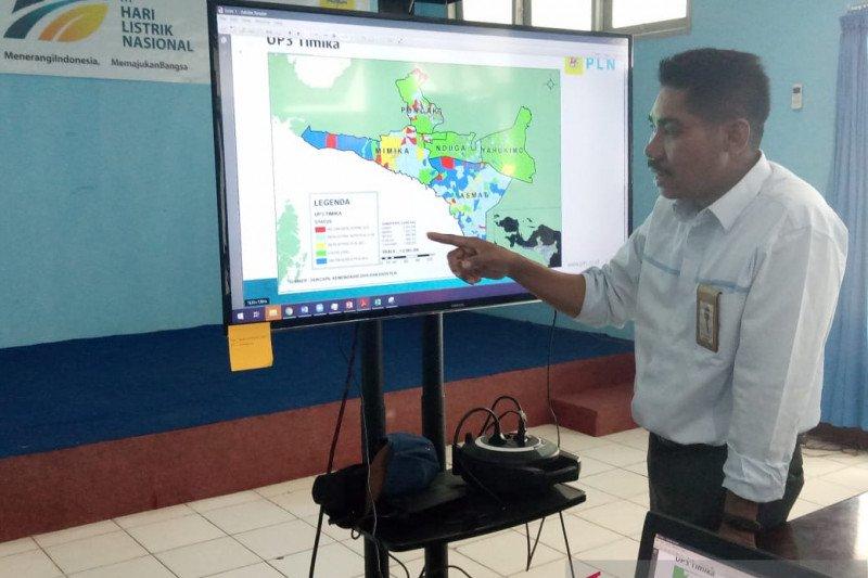 Pemkab Asmat-PLN kerja sama kelistrikan di tiga distrik