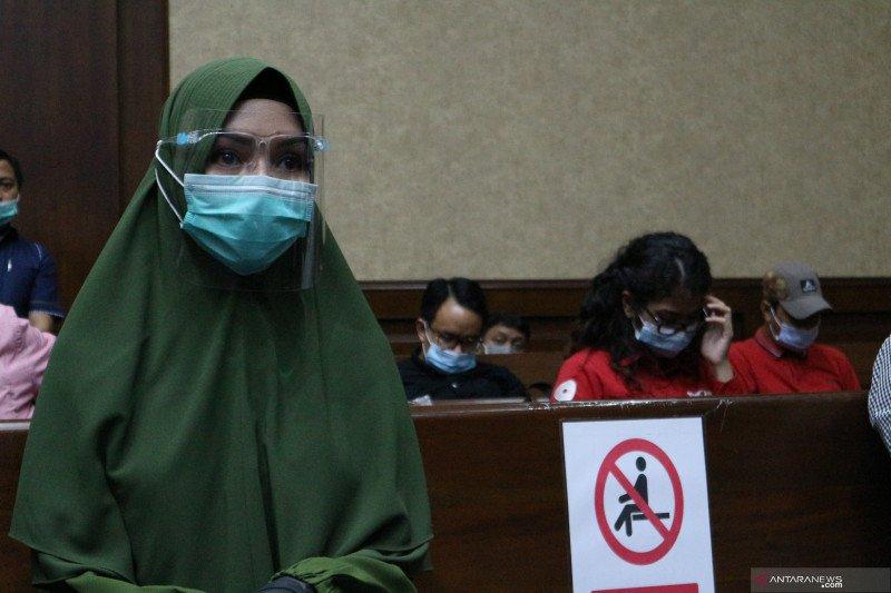 Jaksa Pinangki akui penasaran kedekatan Rahmat dengan Djoko Tjandra