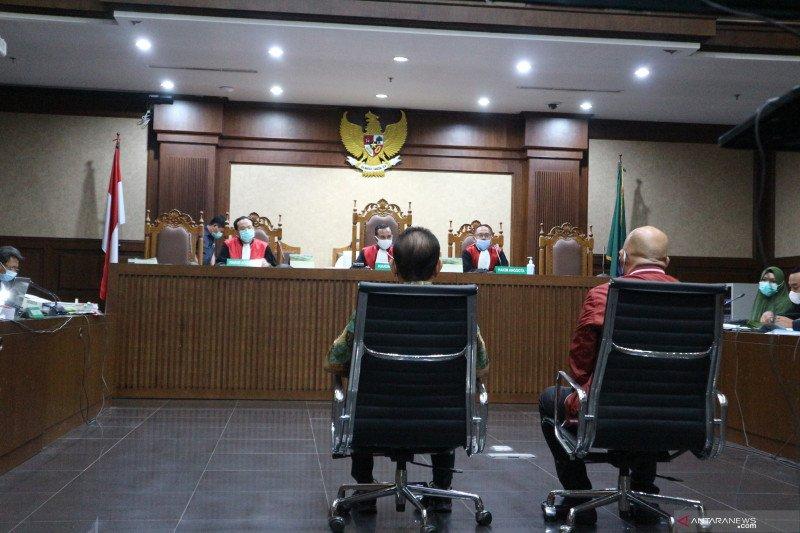 Saksi sebut Djoko Tjandra sebagai orang hebat di Malaysia