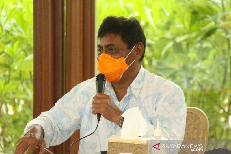 Seorang pasien positif COVID-19 di Belitung meninggal dunia