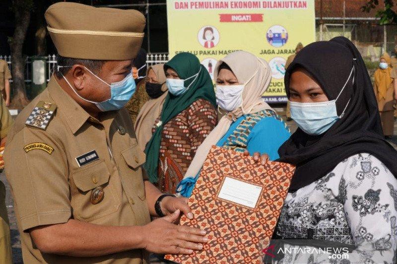 Bupati Garut: Tiga ribuan keluarga mengundurkan diri dari PKH
