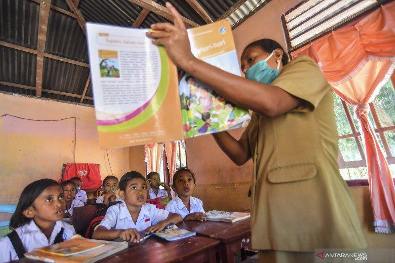Guru lakukan inovasi atasi kebosanan siswa saat pandemi COVID-19