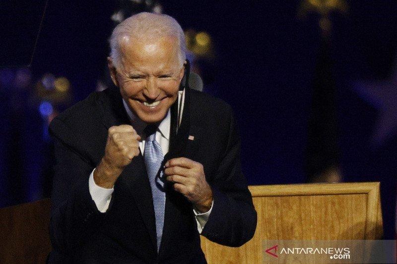 Akun @POTUS jadi milik Biden 20 Januari