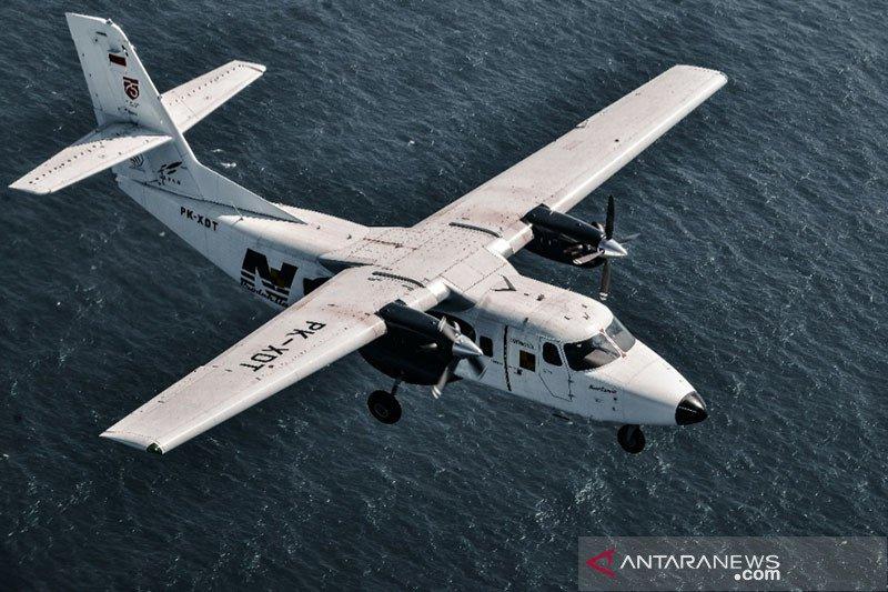 Percepat sertifikasi uji terbang N219,  PTDI pakai dua prototype