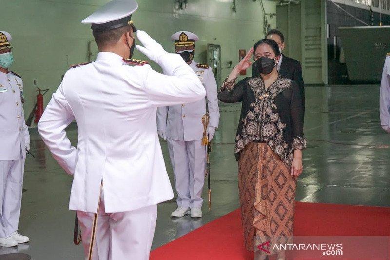 DPR: Semangat juang pahlawan jadi inspirasi anak bangsa