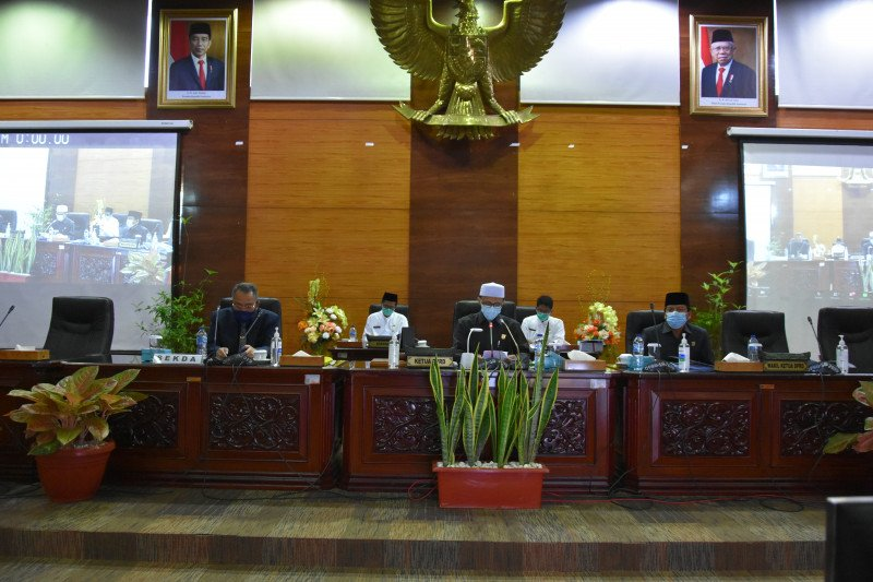 Legislator: Pelaksanaan MTQ Nasional dengan protokol kesehatan ketat