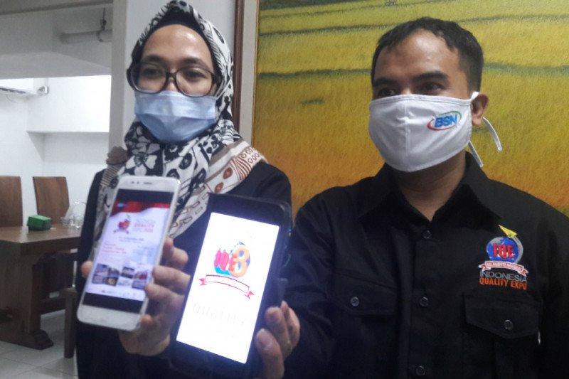 BSN gelar Indonesia Quality Expo 2020 di Yogyakarta