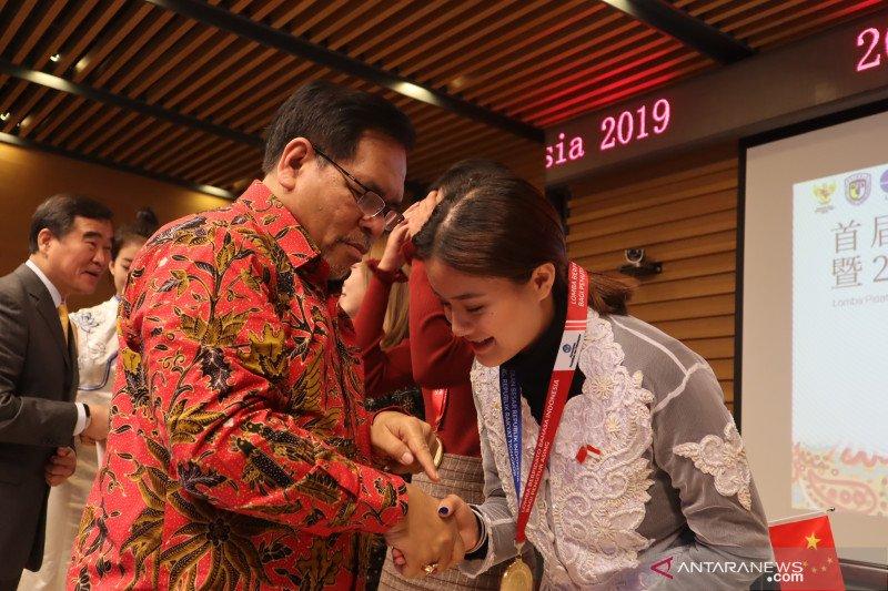 Peminat Bahasa Jawa di China membeludak, kelas dibatasi