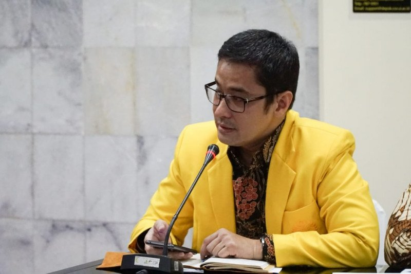 ILUNI luncurkan riset masa depan Indonesia