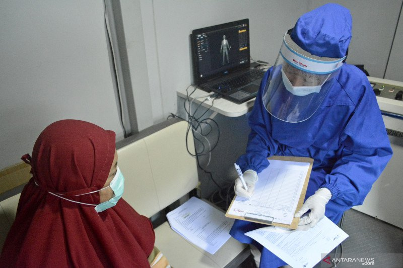 Ahli: Penanganan TB bisa dilakukan sejalan dengan penanganan COVID-19