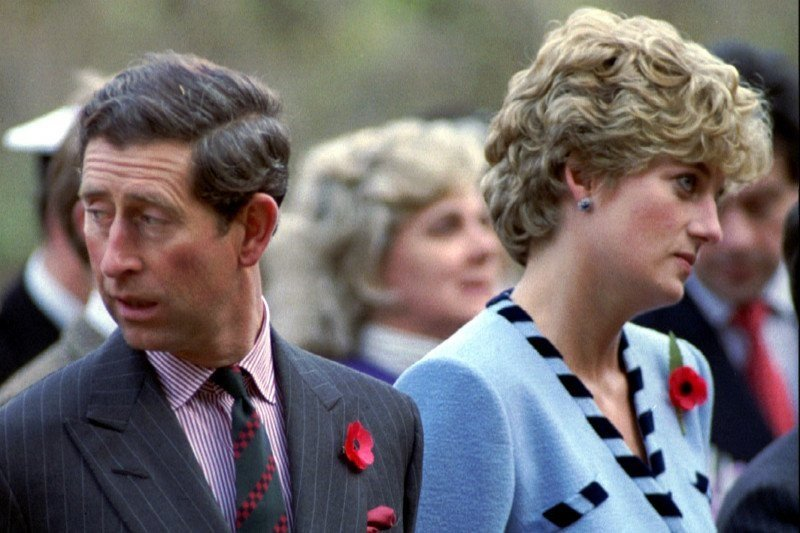 Wawancara Puteri Diana tahun 1995 diwarnai tipu daya