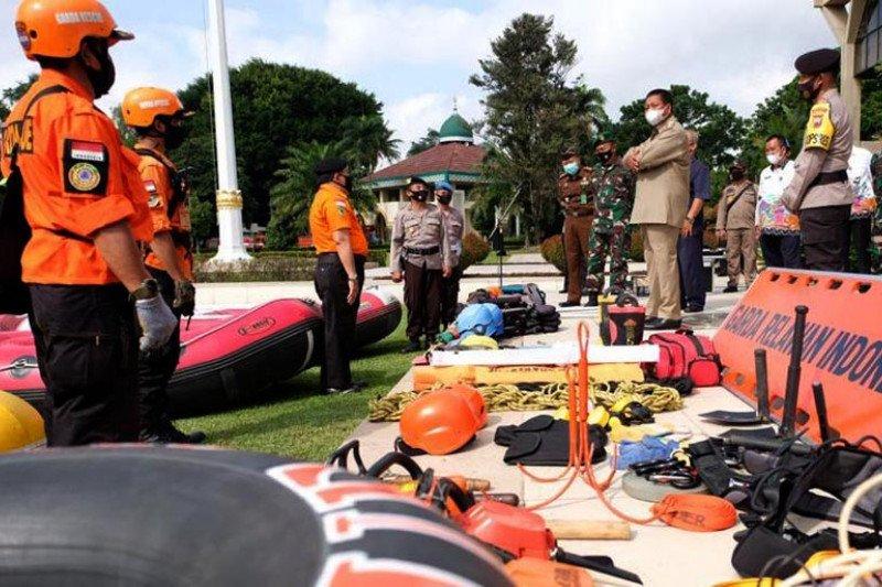 Pemkot Magelang siapkan bantuan tempat pengungsian warga Gunung Merapi