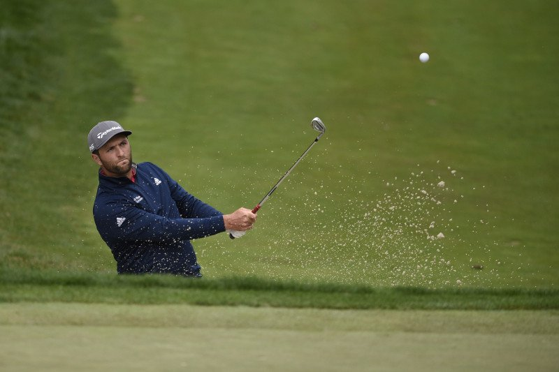 Rahm ingin bawa pulang titel Masters ke Spanyol