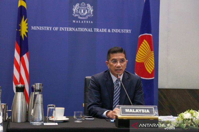 14 negara selesaikan perundingan perjanjian ekonomi regional