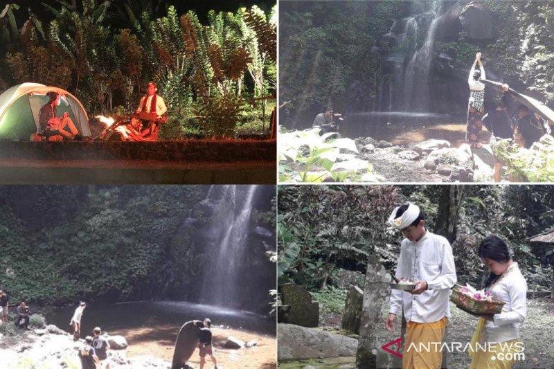 ISI Denpasar promosikan objek wisata Desa Pujungan