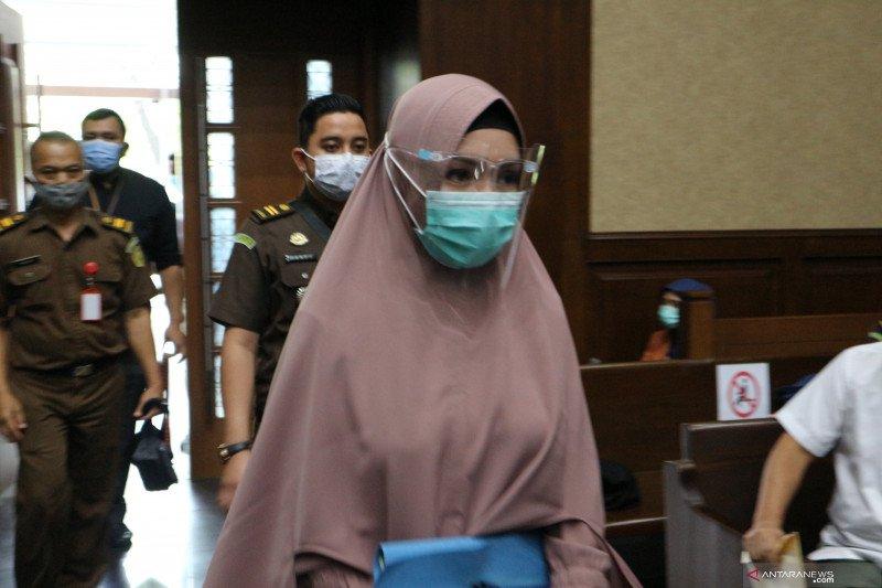 "Saksi sebut jasa ""fee"" pengurusan PK Djoko Tjandra 200 ribu dolar AS"