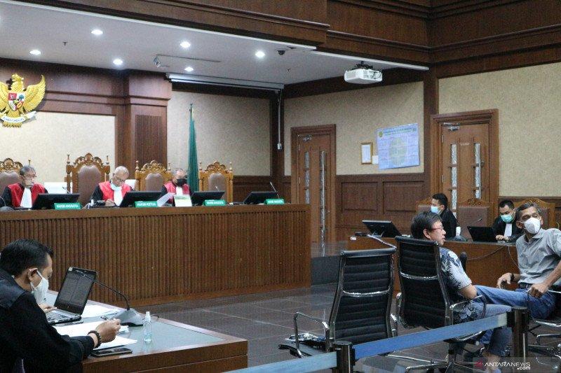 Saksi sangkutkan nama Marzuki Ali untuk urus perkara Hiendra Soenyoto