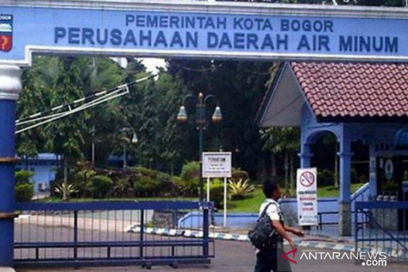 Pegawai positif COVID-19, PDAM Kota Bogor tutup sementara