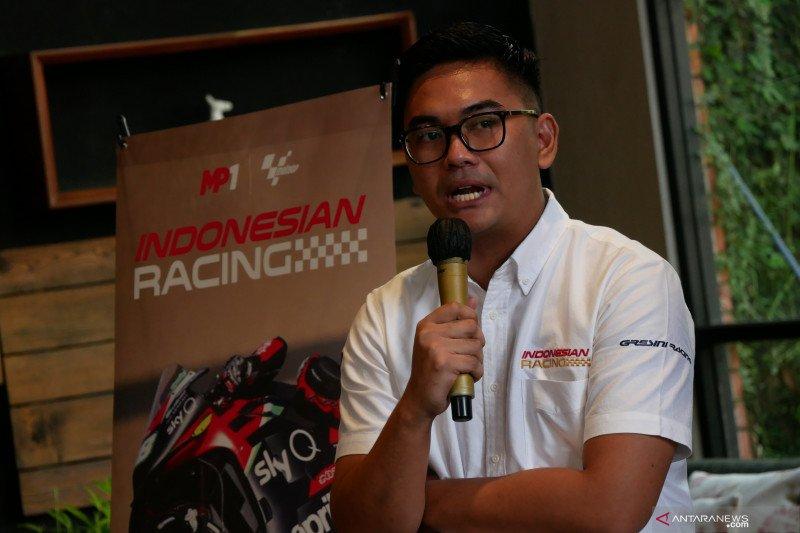 Gandeng Gresini Racing, Indonesian Racing hadir di empat kelas MotoGP