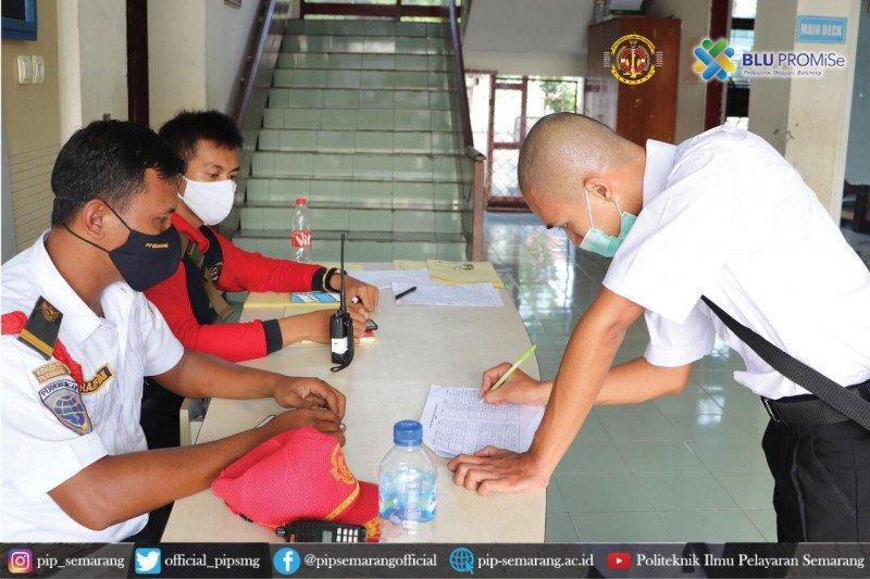 Kemenhub cetak SDM unggulan di PoIiteknik Ilmu Pelayaran Semarang