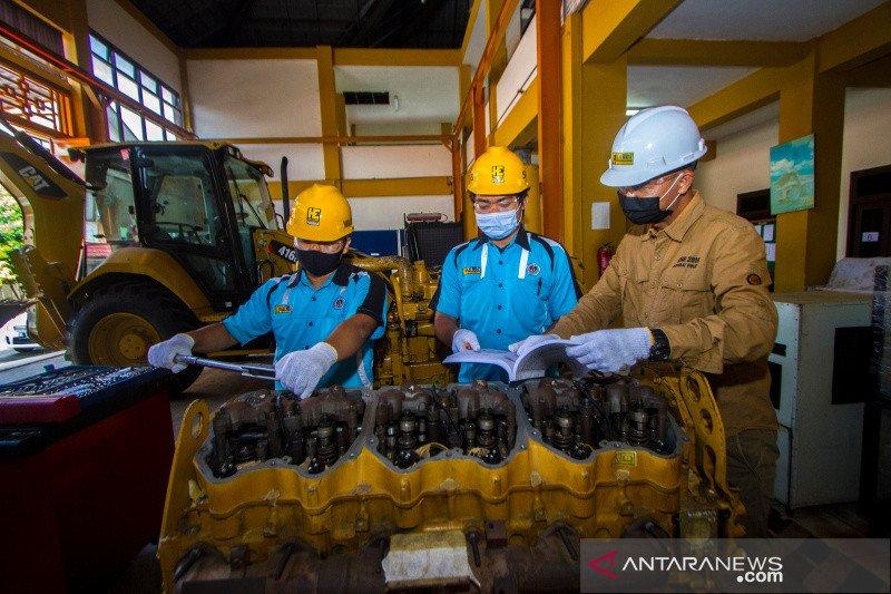 LSP Poliban pastikan cetak SDM kompeten siap kerja di industri