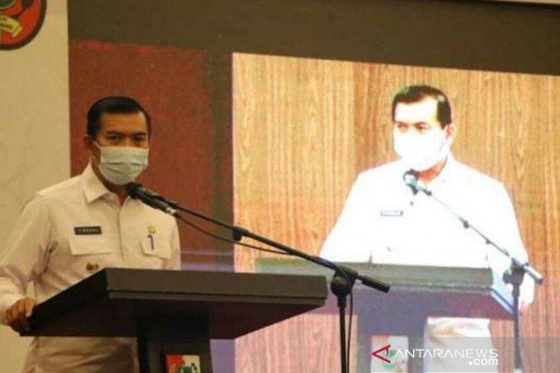 Vaksinasi COVID-19 massal di Pekabaru siap, Wali Kota tak ikut