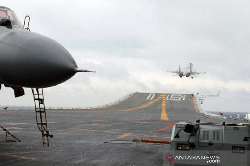 Menlu Blinken: AS berpihak pada ASEAN atas sengketa Laut China Selatan
