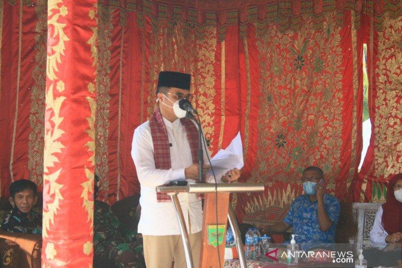 Pemkab Padang Pariaman dukung pelaksanaan MTQ Nasional ke-28 2020