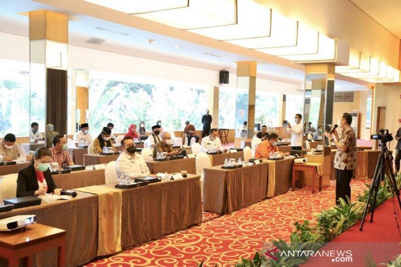Pemkot Jakut perkuat kolaborasi untuk atasi banjir