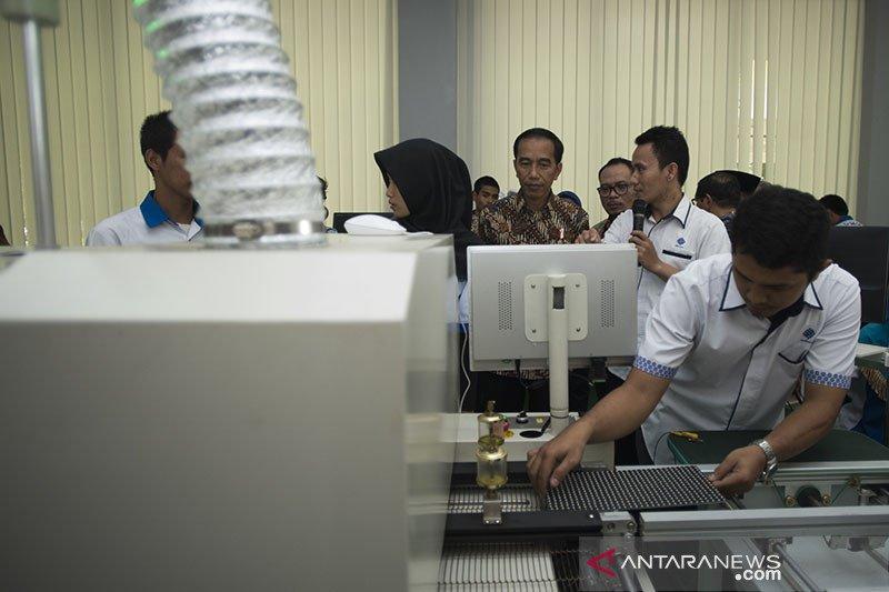 Pemerhati: Sertifikasi kompetensi syarat tenaga kerja berdaya saing