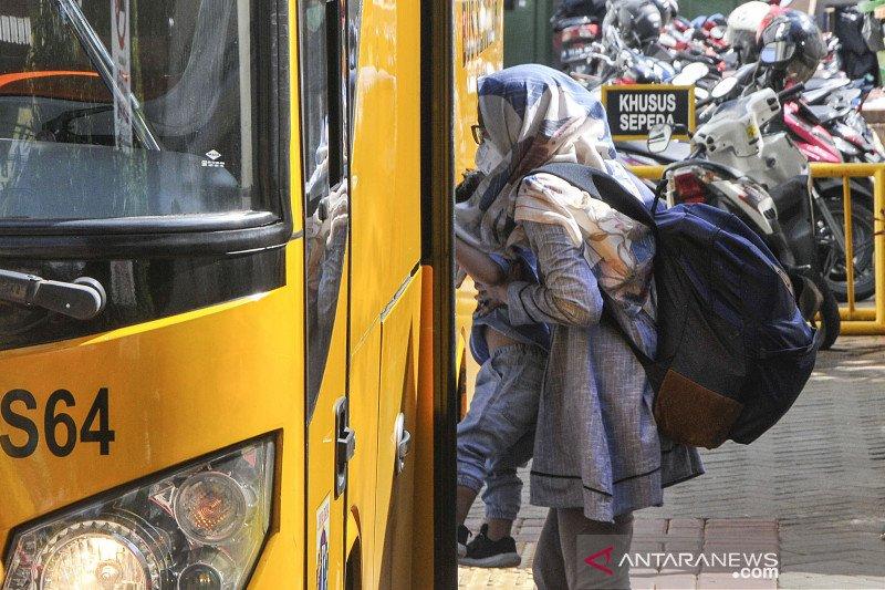 Positif COVID-19 Indonesia Minggu bertambah 4.106, sembuh 3.897 orang