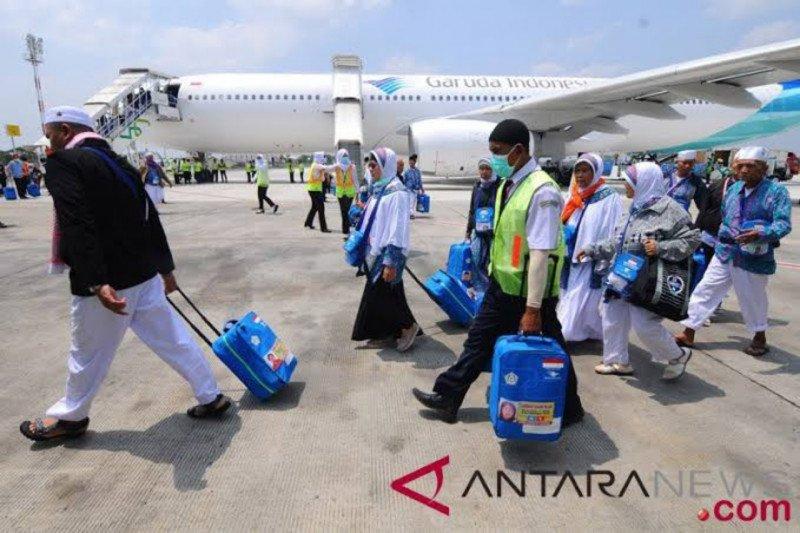 AOC Kualanamu dukung maskapai segera layani penerbangan umrah