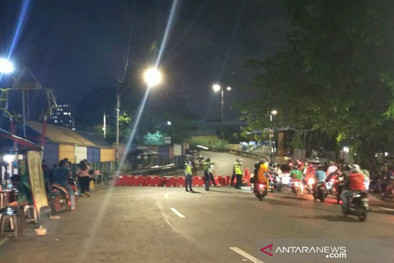 TransJakarta alihkan lima rute mikrotrans imbas penutupan jalan
