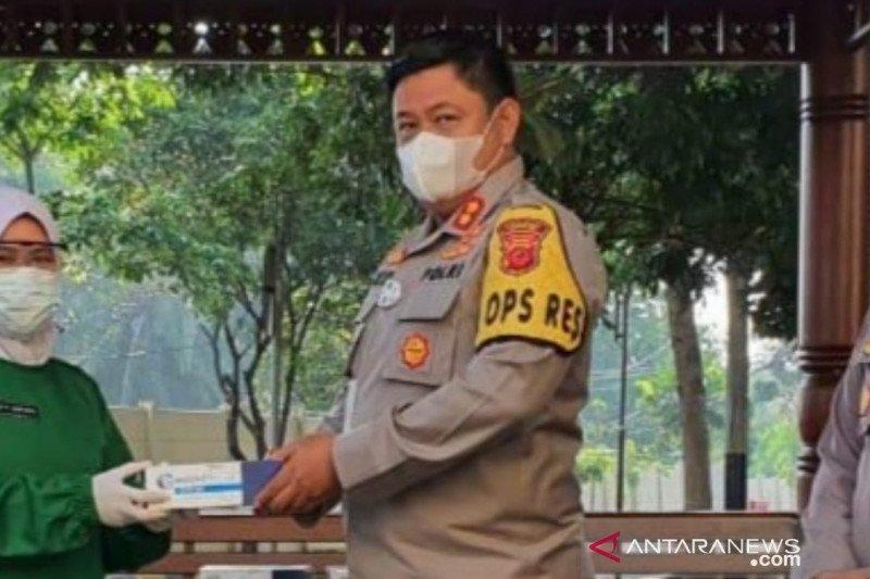 HA pemilik investasi bodong Cianjur ditangkap