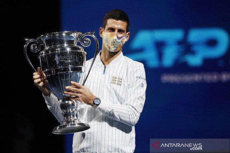 Dua turnamen baru ATP 250 ditambahkan pada kalender 2021