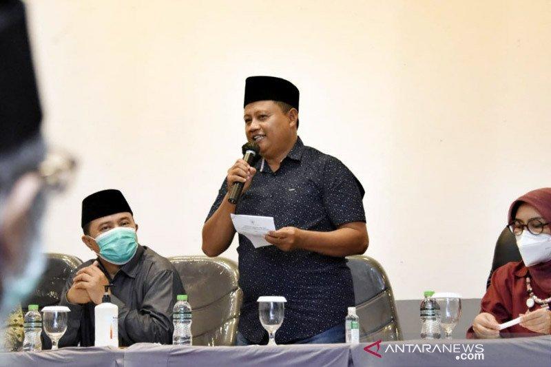 Wakil Gubernur Jawa Barat semangati kafilah MTQ 2020