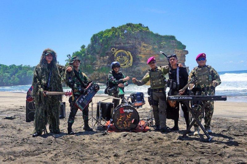 Gung Ho Band rilis lagu berjudul