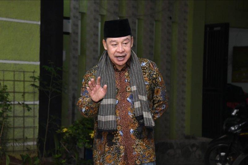 Pandemi, pimpinan Ponpes Buntet Cirebon sarankan Reuni 212 ditunda