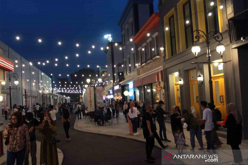 Wisata Broadway ala Tangerang Selatan